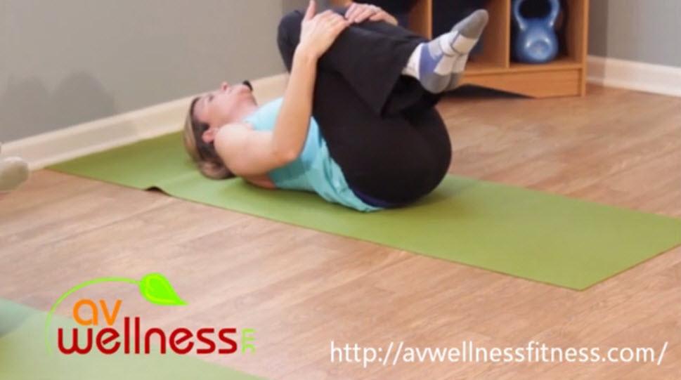 Avwellness Fitness Promotional Video