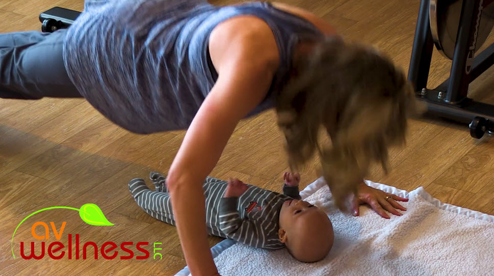 Baby Workout Preview
